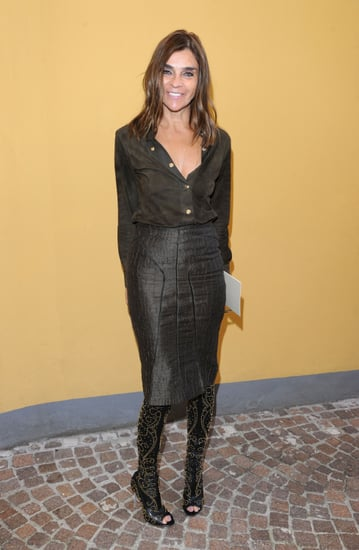 Carine Roitfeld to Launch Magazine in Fall 2012 [Details]
