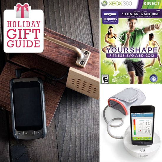 Gadgets For Fitness Fans