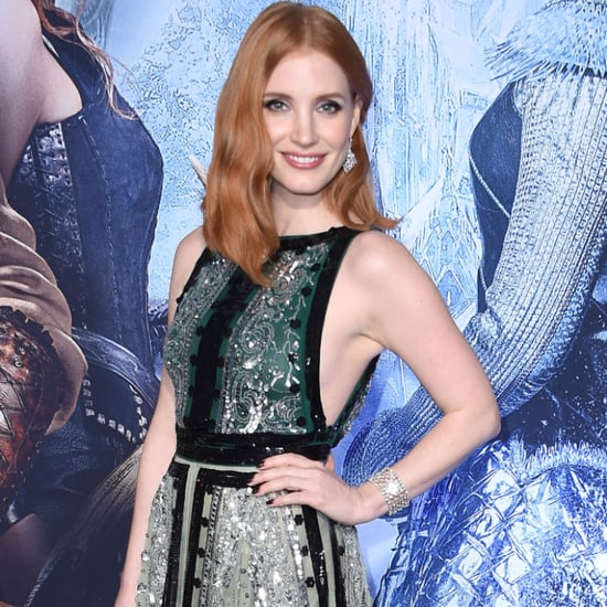 Jessica Chastain Lists Greenwich Village Apartment