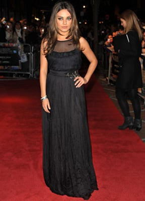 Which 2010 LFF Red Carpet Look is the Most Fab?