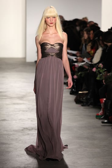 New York Fashion Week: Erin Fetherston Fall 2010