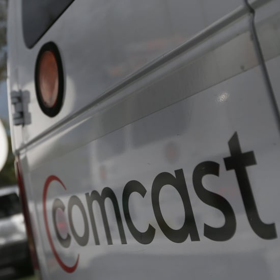 Reporter Calls Comcast CEO's Mom to Complain