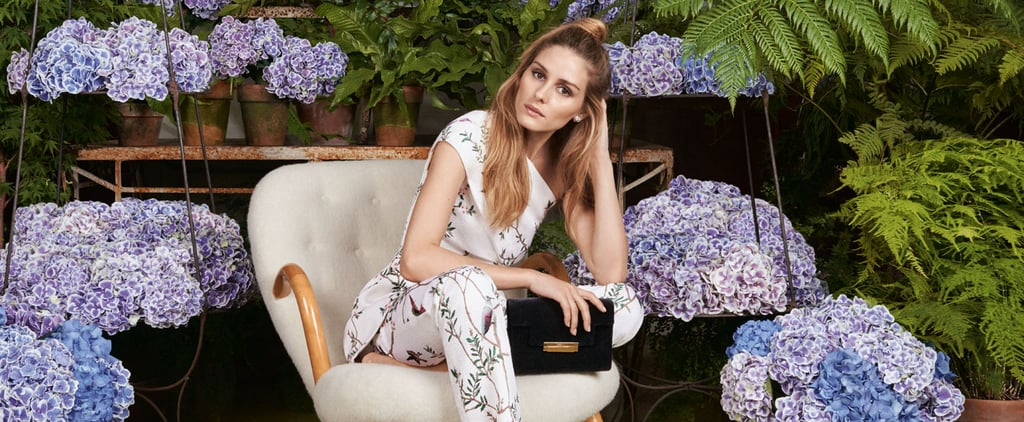 Olivia Palermo's New Accessory Campaign Deserves Its Own Pinterest Board