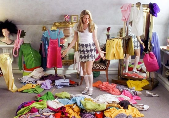 Signs That You Have Too Many Clothes