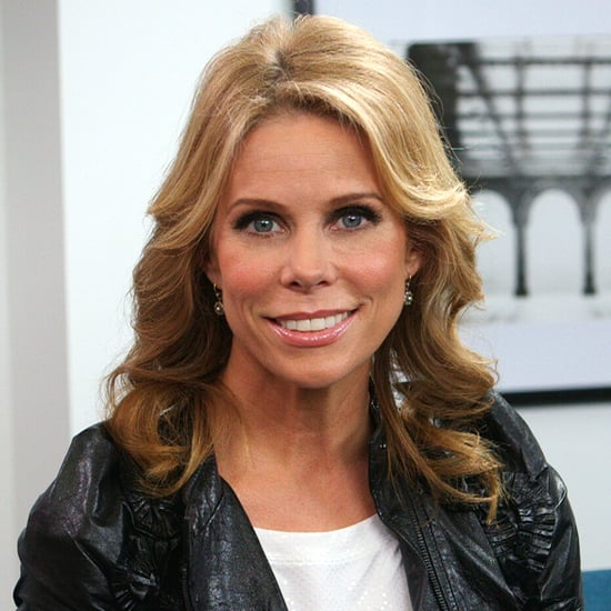 Cheryl Hines on Suburgatory Season 3 | Video