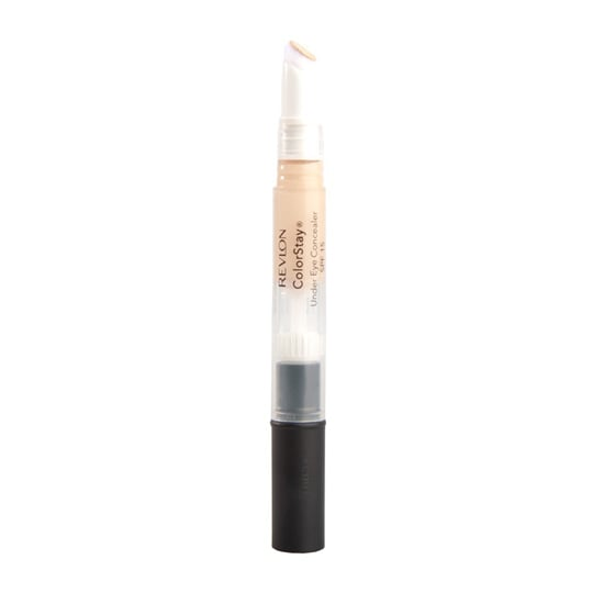A soft applicator tip is a high selling point for Revlon ColorStay Under Eye Concealer ($10).