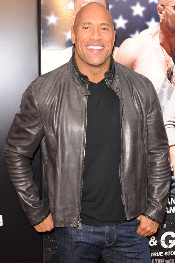 Dwayne Johnson will star in The Fall Guy, a movie adaptation of the '80s TV series. Johnson will fill the role originally played by Lee Majors, a Hollywood stuntman who does bounty hunter work on the side.