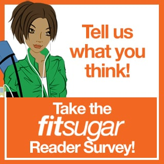 Take Five With the FitSugar Reader Survey!