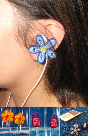Dazzling Budclicks Earbud Accessories