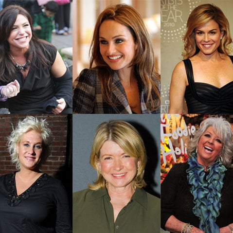 Who Was Your Favorite Female Chef of 2010?