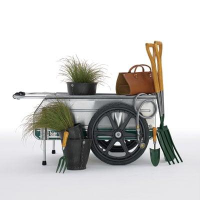 Fold-It Cart