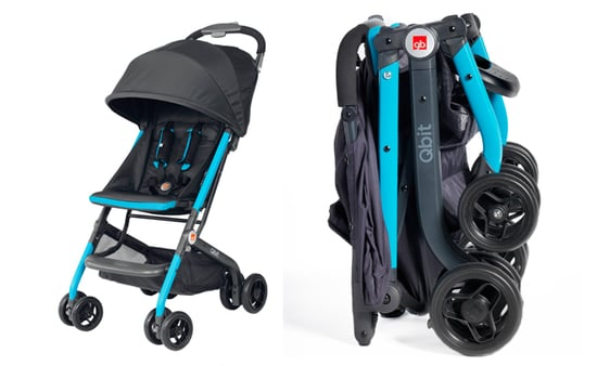 Our Top 5 Favorites from the New York Baby Show