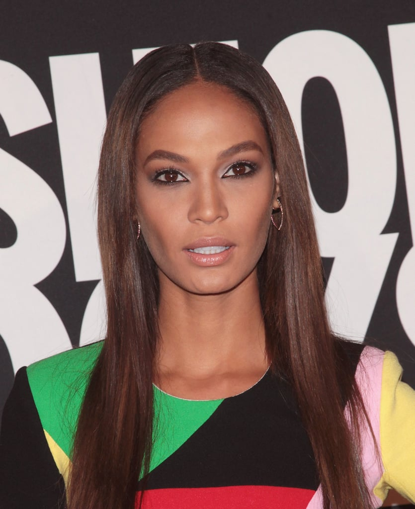 Joan Smalls at Fashion Rocks