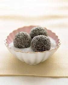 Come Party With Me: Bedazzle Bonanza —Desserts