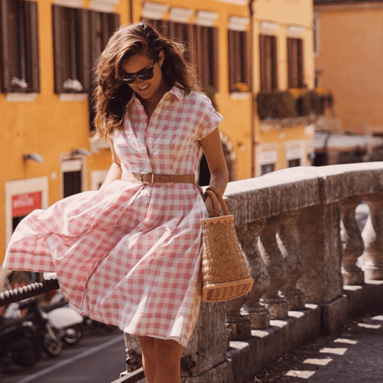 Summer Gingham Outfit Inspiration From Bloggers