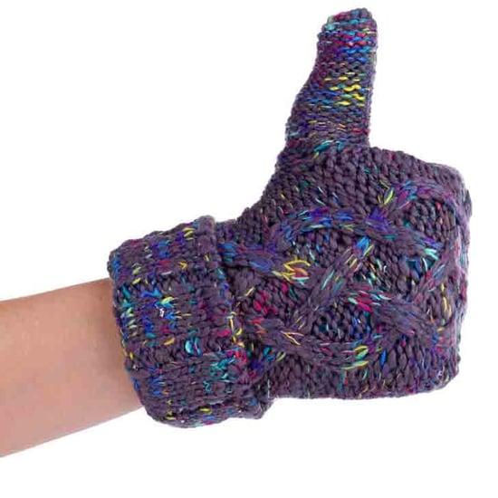 Kid-Friendly Mitten Crafts