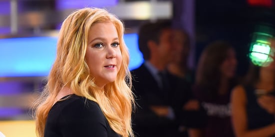 Amy Schumer Wants Us All To Focus On Preventing Sexual Assault