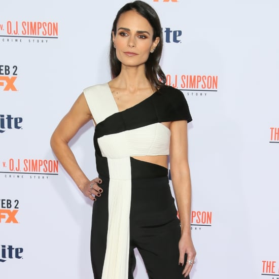 Jordana Brewster's Confidence Tips