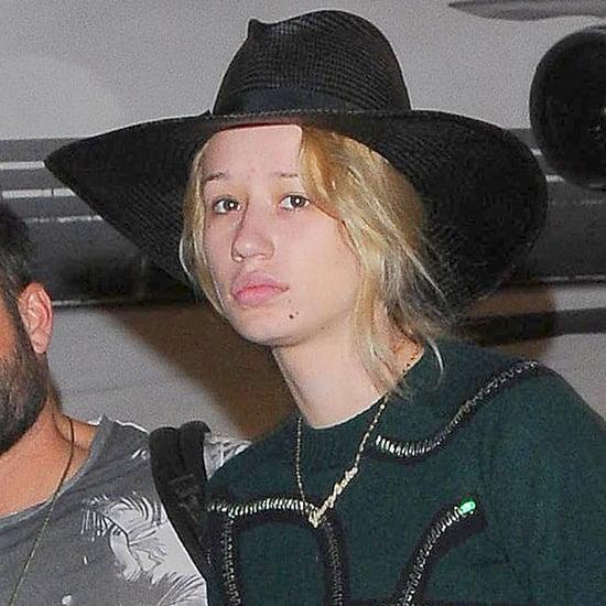 Iggy Azalea Looking Like Jennifer Lawrence