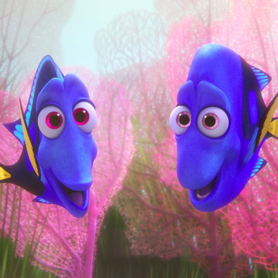 Who Are Dory's Parents in Finding Dory?