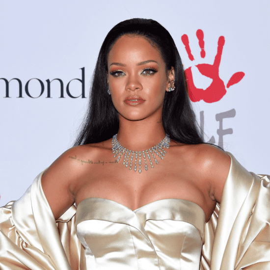Rihanna's Bob Haircut   Winter 2016