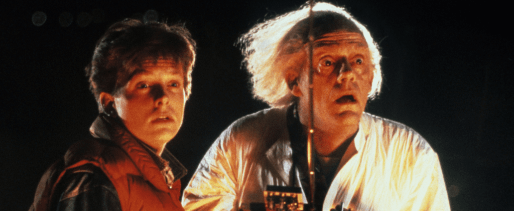 10 Facts About the Back to the Future Trilogy You Definitely Don't Already Know