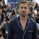 Video: Ryan Gosling at Cannes Film Festival For Drive Premiere