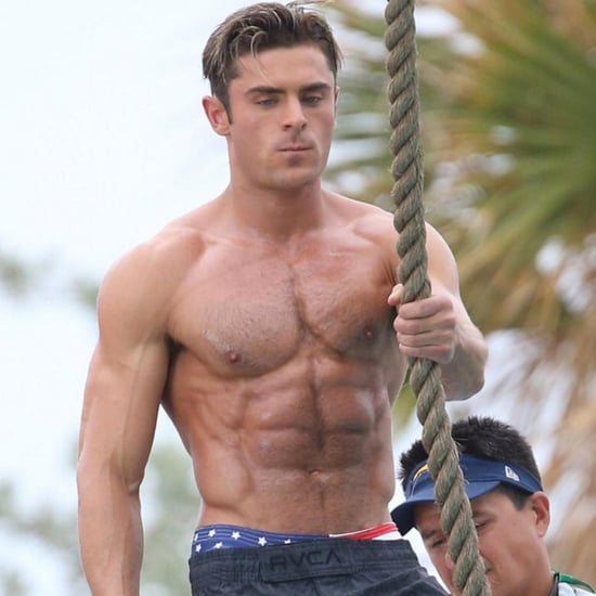 Zac Efron Buys Phone For Fan (Video)