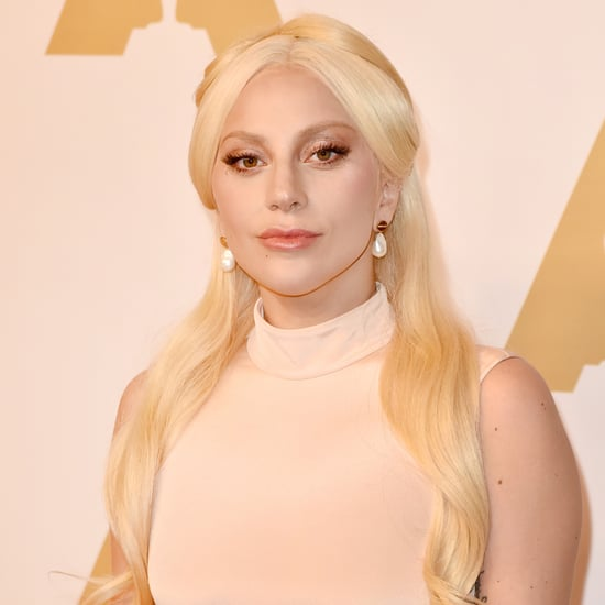Célébrités Déjeuner Pré Oscars 2016