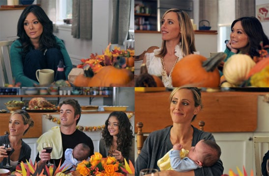 "Lipstick Jungle Recap: Episode Nine, ""Thanksgiving"""