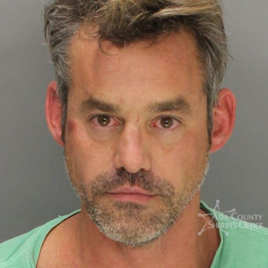 Buffy The Vampire Slayer Star Nicholas Brendon Arrested