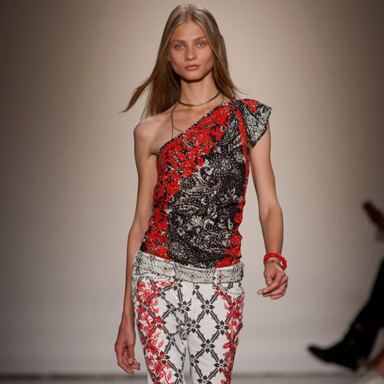 Isabel Marant Spring 2013 | Pictures