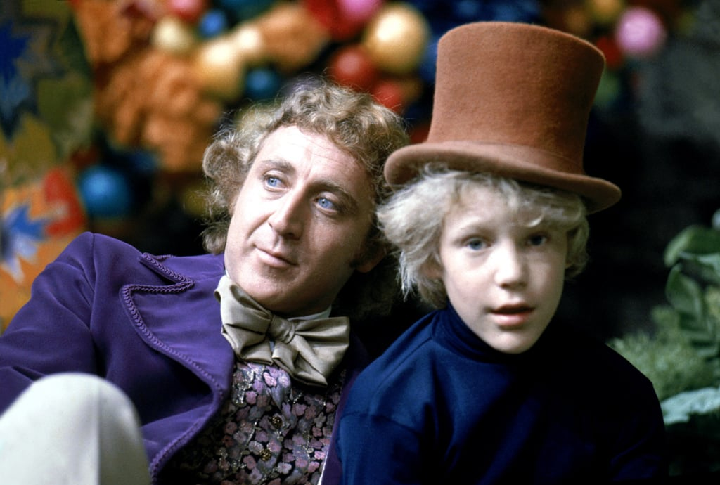 Charlie Bucket From Willy Wonka and the Chocolate Factory Leads a Normal Life