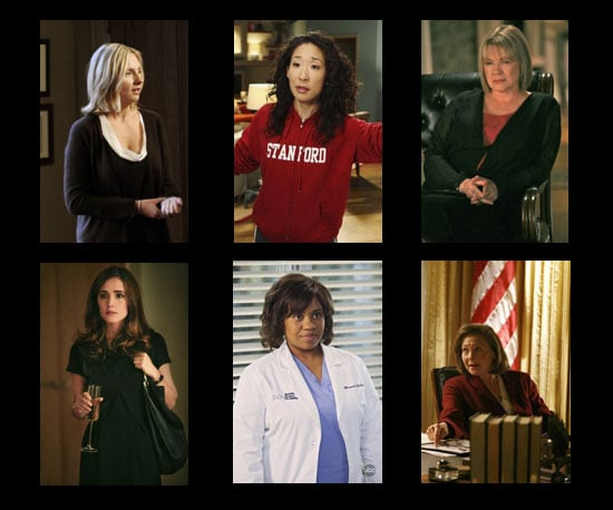 Emmy Breakdown: Supporting Actress in a Drama