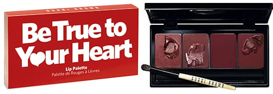 Help Fight Heart Disease With Bobbi Brown's Heart Truth Palette