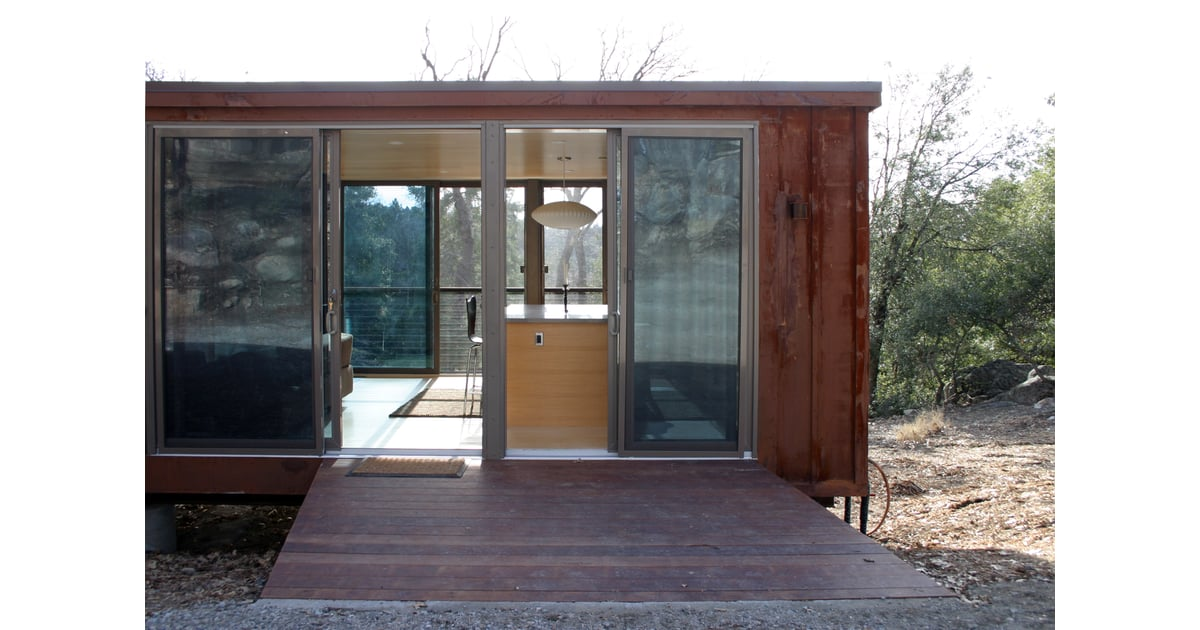 located in san diego the palomar mountain weehouse is a