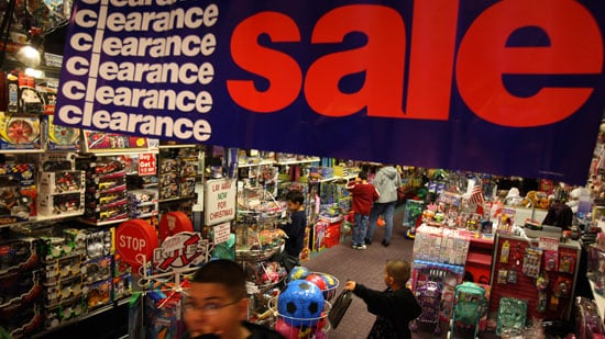 Keep Up With Black Friday Deals Online