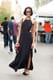 We'd wear this kind of effortlessly sexy maxi everywhere from the farmers market to date night. Source: Le 21ème | Adam Katz Sinding