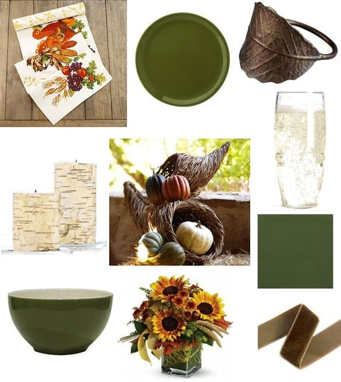 Thanksgiving Table Decorating Ideas 2010-11-12 07:00:20