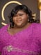 Gabourey Sidibe at 2014 Oscars