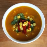 Vegetable Paleo Soup Recipe