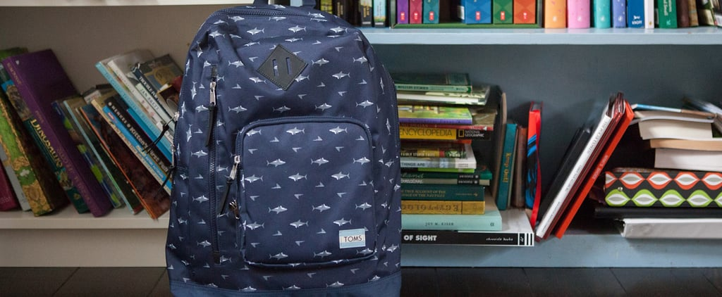 32 Mom-Approved Backpacks For Back to School That Are Seriously Awesome