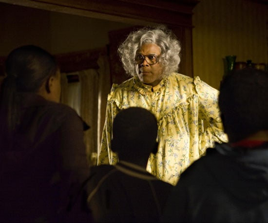 Tyler Perry's I Can Do Bad All by Myself Wins The Weekend Box Office