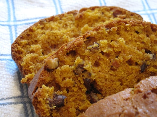 Photo Gallery: Spiced Pumpkin Bread