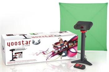 Yoostar Preview at E3 2009