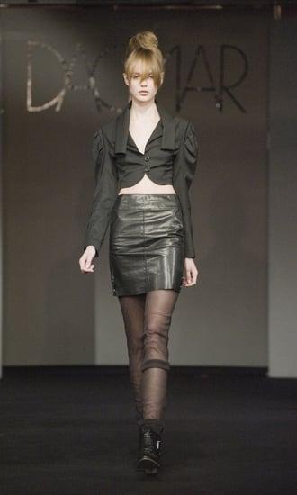 Stockholm Fashion Week: Dagmar Fall 2009