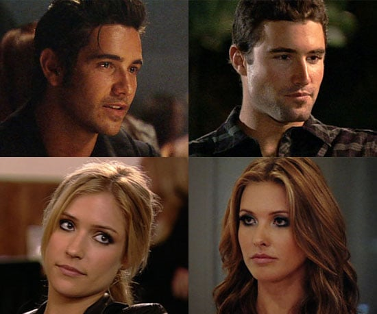 """The Hills Beauty Quiz: Episode 6, """"I'm Done With You"""""""