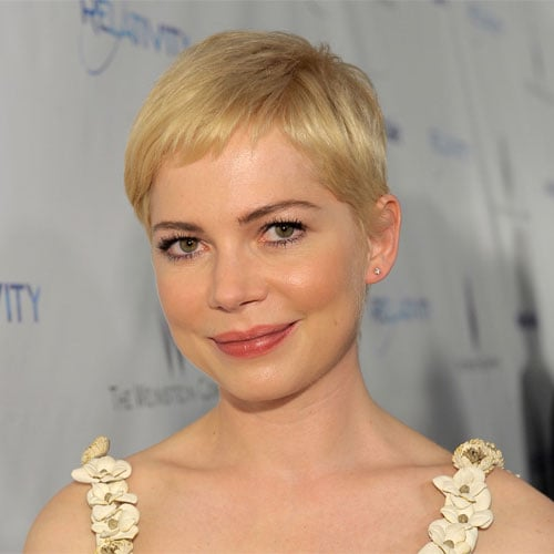 Celebrity Hair and Makeup Looks From 2011 Golden Globe Awards