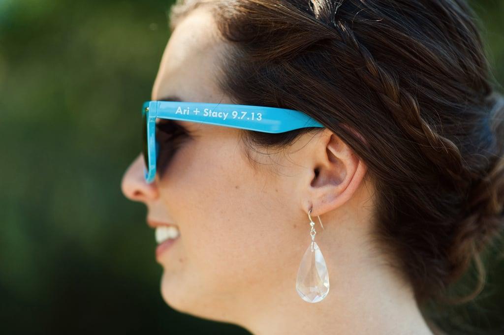 Sunglasses For Favors