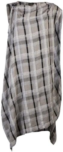 Vivienne Westwood Anglomania Rectangular dress